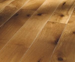 Dřevěné podlahy do bytu